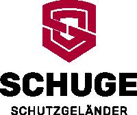 Schuge Schutzgeländer Logo